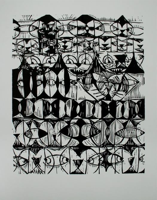 Born_CatheadMotif_woodcut_16x20_2017_web